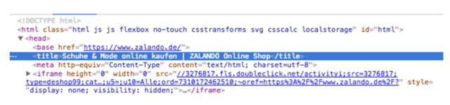 Selenium WebDriver Explained – Zalando Tech Blog